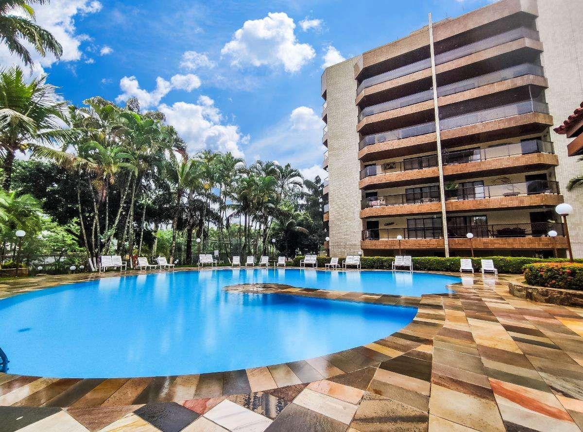 Apartamento Belíssimo Alto Padrão Praia da Tabatinga Locação Temporada