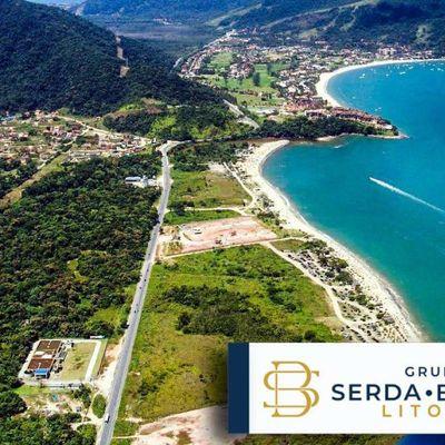 Lote 384m² Residencial Mar Verde