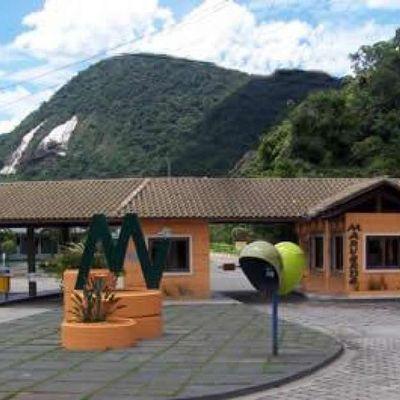 Lote 400 m² em condomínio Fechado Residencial Mar Verde