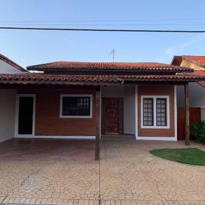 Casa 3 dormitórios - Condomínio Eldorado, Urbanova