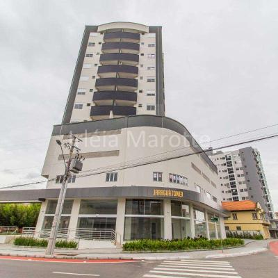 Jaraguá Tower Centro Jaraguá do Sul 3 Quartos