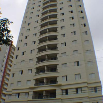 Apartamento de 3 dormitórios na Vila Monumento