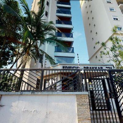 Apartamento de 3 dormitórios no Bosque da Saúde