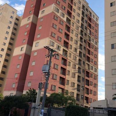 Apartamento de 3 dormitórios no Ipiranga