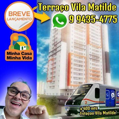 ➜Terraço Vila Matilde 【OFICIAL】 SAIBA TUDO AQUI