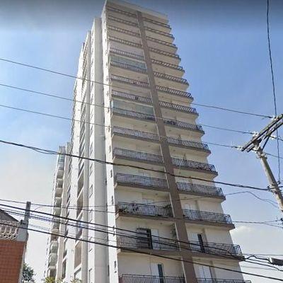Apartamento no Condomínio Pasión Ypiranga