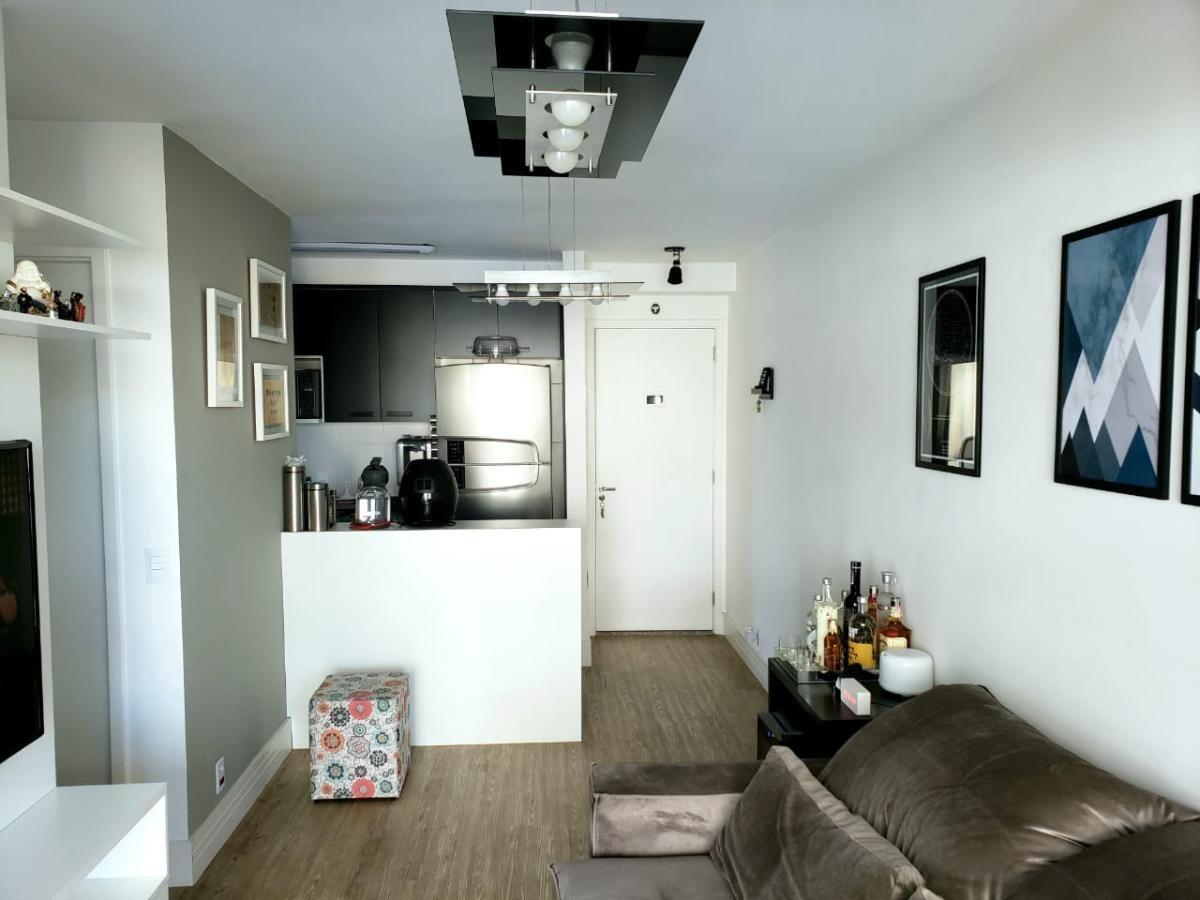 Apartamento de dois dormitórios New Residence Ipiranga