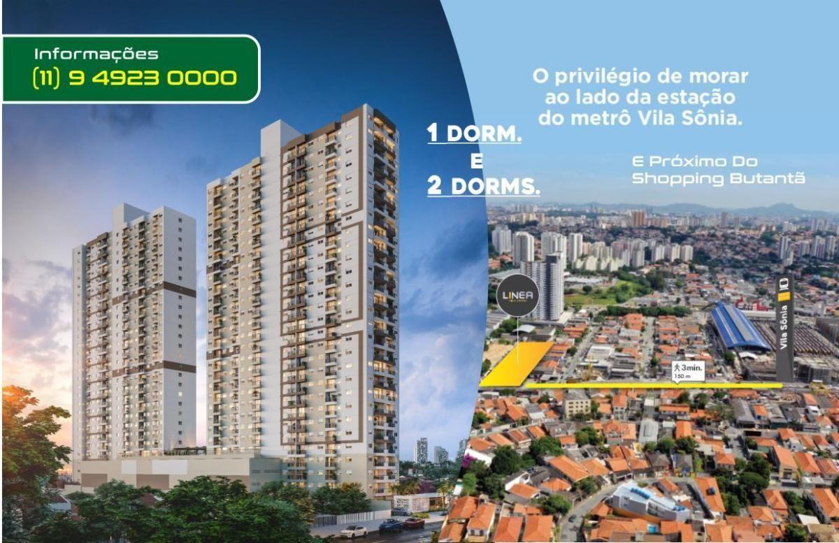 Linea Vila Sônia