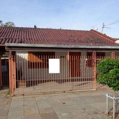 Casa comecial para locação, bairro Rondônia novo hamburgo