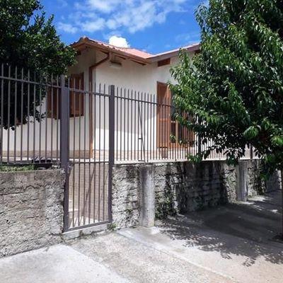 casa para venda no bairro Lago Azul em Estancia Velha/RS.