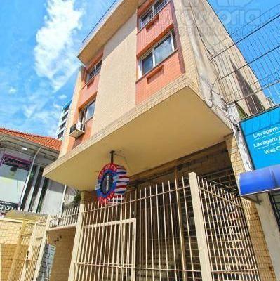 Cobertura para Venda em Porto Alegre, Independência, 2 dormitórios, 1 banheiro