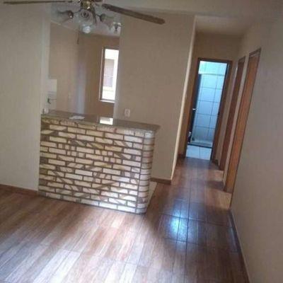 apartamento para locação, bairro Santo Afonso em São Leopoldo