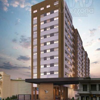 Apartamento para Venda em Porto Alegre, Cidade Baixa, 2 dormitórios, 1 suíte, 2 banheiros, 2 vagas