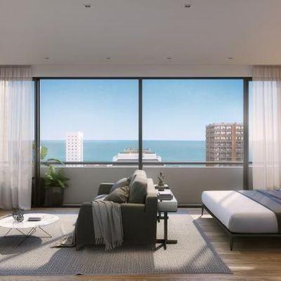 Apartamento para Venda em Itapema, Andorinha, 3 dormitórios, 3 suítes, 4 banheiros, 2 vagas