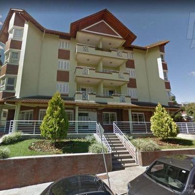 Apartamento para Venda em Canela, Centro, 2 dormitórios, 1 suíte, 2 banheiros, 1 vaga