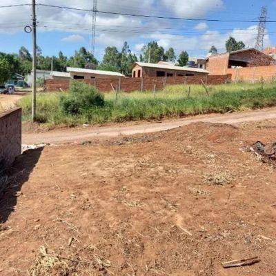 Terreno para venda na Scharlau em São Leopoldo