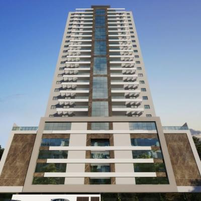 Apartamento à venda, Emerald Bay Residence, Itapema/SC