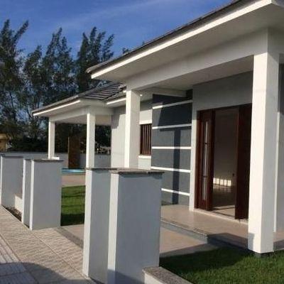 Casa de Praia para Venda em Arroio do Sal, RONDINHA NOVA, 3 dormitórios, 1 suíte, 3 banheiros, 2 vagas