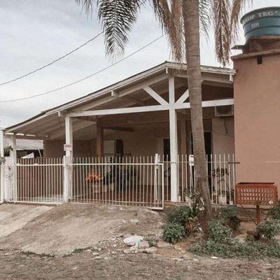 Casa à Venda no bairro Vôo Livre em Sapiranga/RS