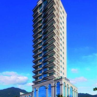 Apartamento para Venda em Itapema, 3 dormitórios, 2 suítes, 1 banheiro, 2 vagas