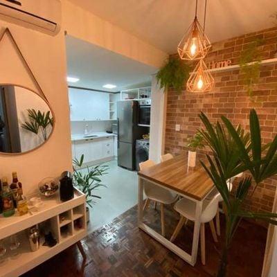 Apartamento à Venda no Centro de Sâo Leopoldo/RS
