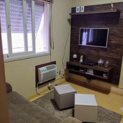 Apartamento para Venda em Porto Alegre, Bom Fim, 1 dormitório, 1 banheiro