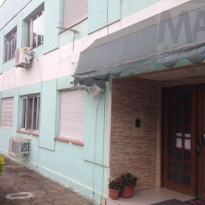 Apartamento para Venda em Porto Alegre, Gloria, 1 dormitório, 1 banheiro