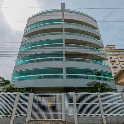 Residencial Raio de Sol Ap102, Pererequê, Porto Belo/SC