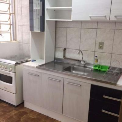 Apartamento com 2 quartos para Locação, São Miguel - São Leopoldo