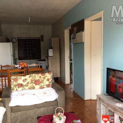 Casa para Venda em Campo Bom, Jardim do sol, 4 dormitórios, 2 banheiros, 1 vaga