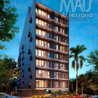 Hotel para Venda em Porto Alegre, Moinhos de Vento, 1 dormitório, 1 banheiro