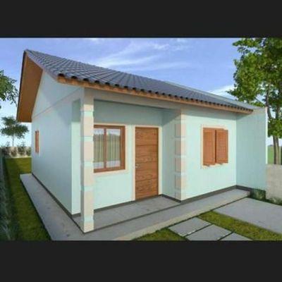 Casa à Venda no Centro de Canoas/RS