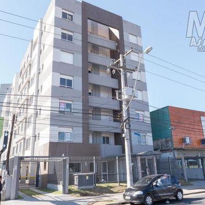 Apartamento para Venda em Porto Alegre, Partenon, 2 dormitórios, 1 suíte, 2 banheiros, 2 vagas