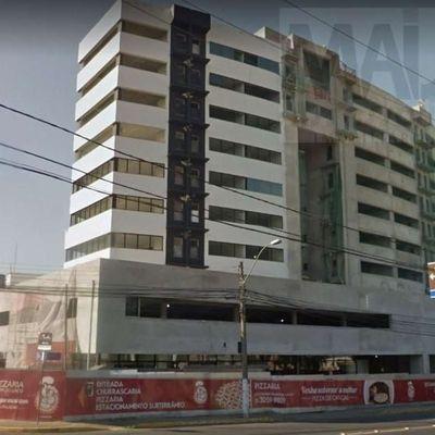 Sala Comercial para Venda em Canoas, Marechal Rondon, 1 vaga