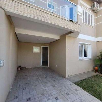 Casa à venda no bairro Mato Grande em Canoas/RS