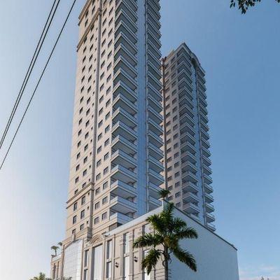 Apartamento à venda, 2 suítes, Imperial Coast, Itapema/SC