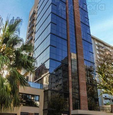Apartamento para Venda em Porto Alegre, Rio Branco, 4 dormitórios, 3 suítes, 5 banheiros, 3 vagas