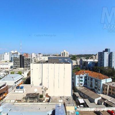 Apartamento para Venda em Canoas, Centro, 3 dormitórios, 2 banheiros