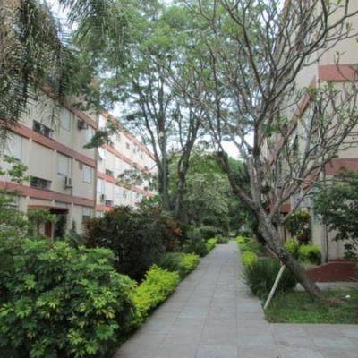 Apartamento para Venda em São Leopoldo, Rio Branco, 3 dormitórios, 1 banheiro, 1 vaga