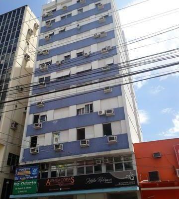 Apartamento para Venda em Novo Hamburgo, Centro, 3 dormitórios, 1 suíte, 2 banheiros