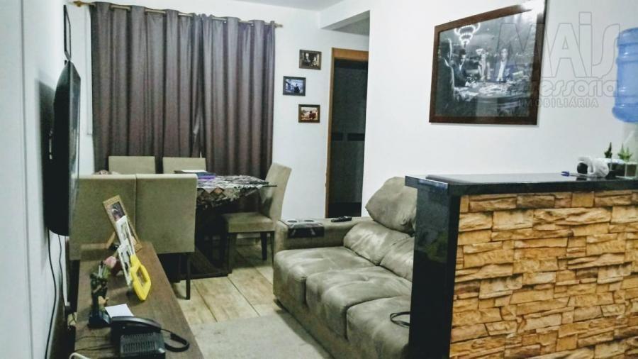 Apartamento para Venda em Sapucaia do Sul, Centro, 2 dormitórios, 1 banheiro, 1 vaga