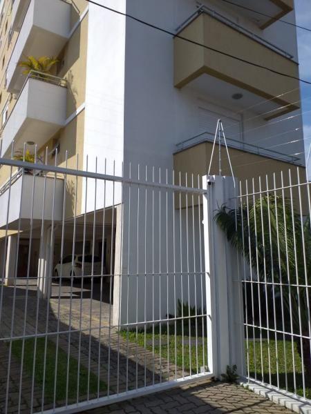 Kitnet para Venda em São Leopoldo, Centro, 1 dormitório, 1 banheiro