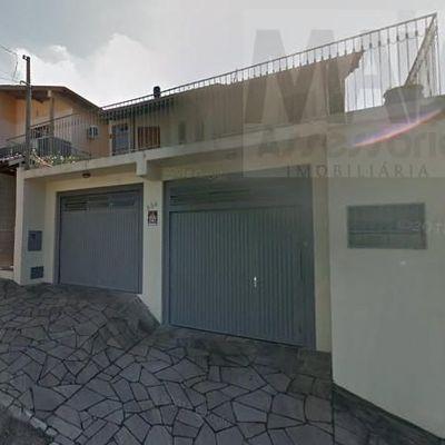 Casa para Venda em Novo Hamburgo, Jardim Mauá, 3 dormitórios, 1 suíte, 2 banheiros, 2 vagas