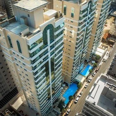 Apartamento para Venda em Itapema, Meia Praia, 3 dormitórios, 3 suítes, 4 banheiros, 2 vagas