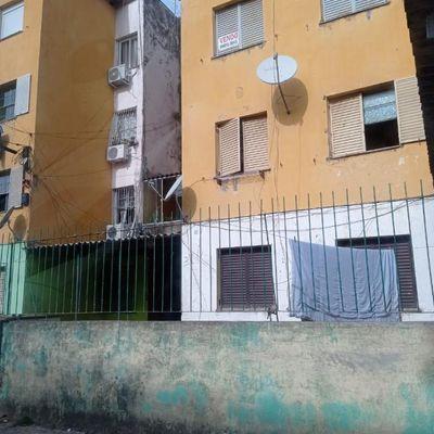 apartamento para venda em alvorada