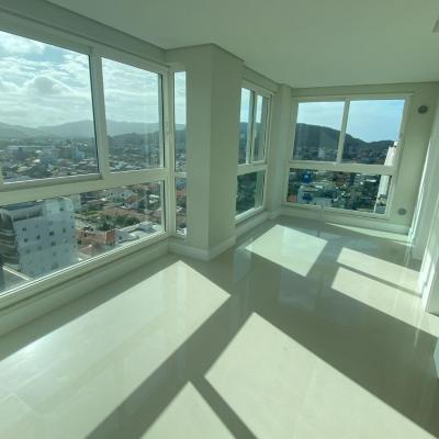 Apartamento à Venda em Navegantes/SC - Pacific Tower