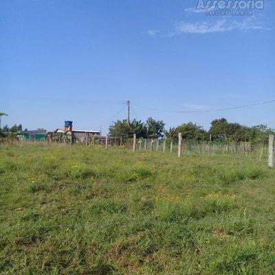 TERRENO PARA VENDA NA SANTO ANTONIO 400M²