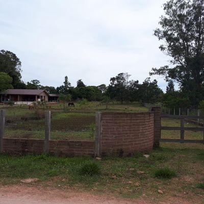 terreno para venda em lomba grande, quilombo