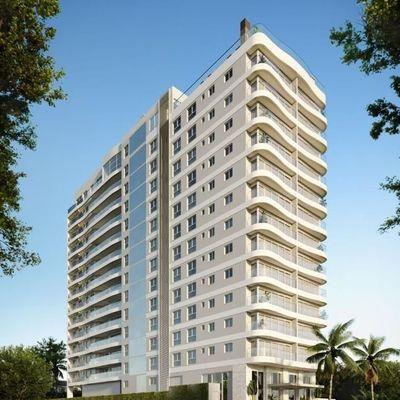 Apartamento  Edifício Le Blanc Praia Brava