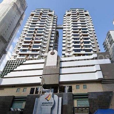 Apartamento no Edifício Atlântico Balneário Camboriú